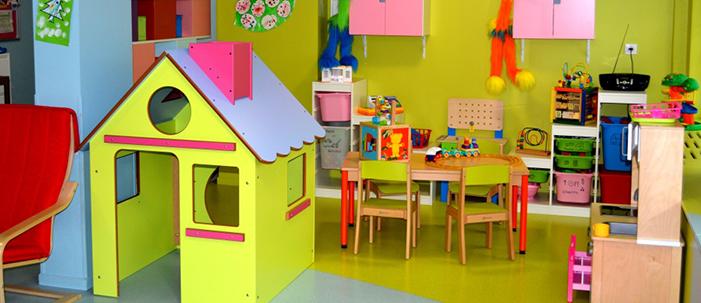 micro cr che l 39 atelier des ch rubins cr che les. Black Bedroom Furniture Sets. Home Design Ideas